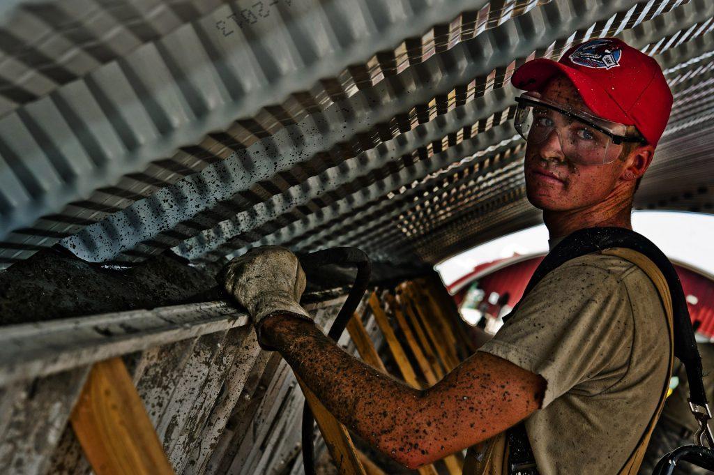 Voor de bouw heb je vaak een bouwtechnisch rapport nodig.