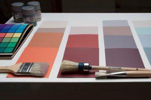 Zolder schilderen