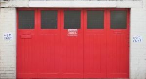 Welke garagedeur moet ik kopen?