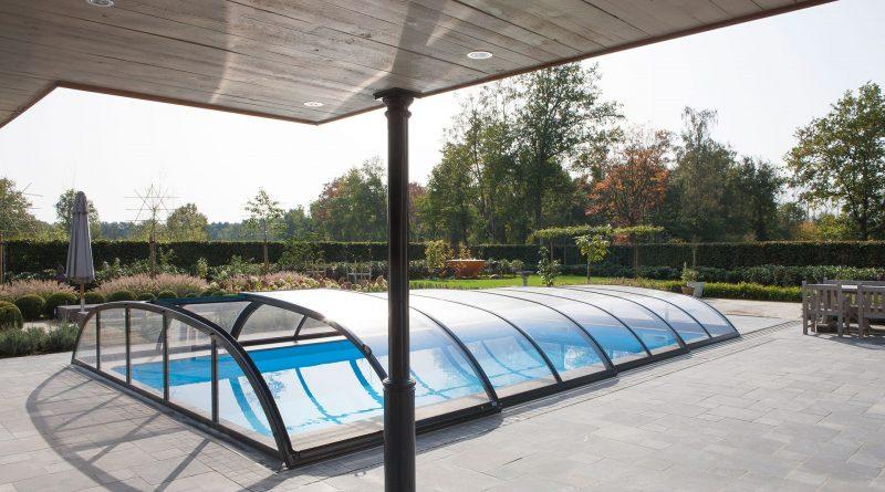 Tuin Laten Aanleggen : Een zwembad aanleggen in klussen