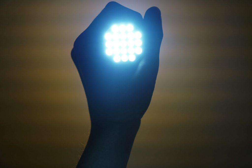 led lampen soorten