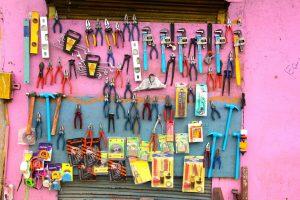 gereedschapskisten