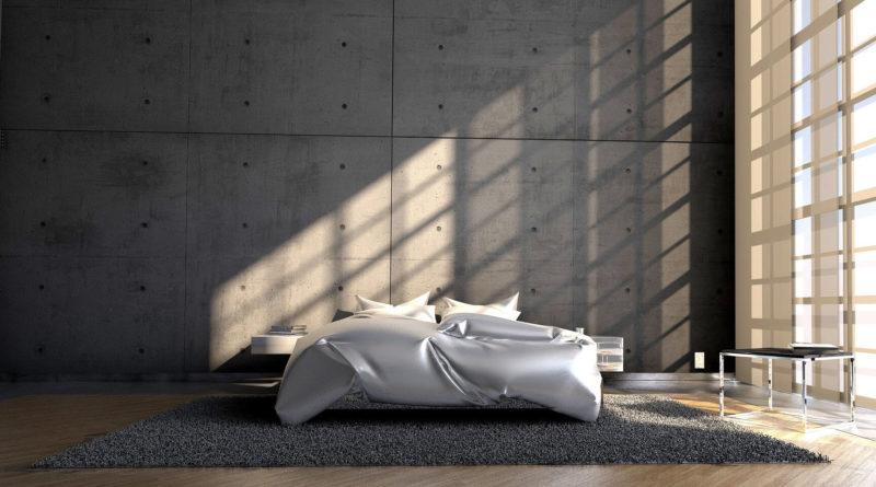 betonlook in huis
