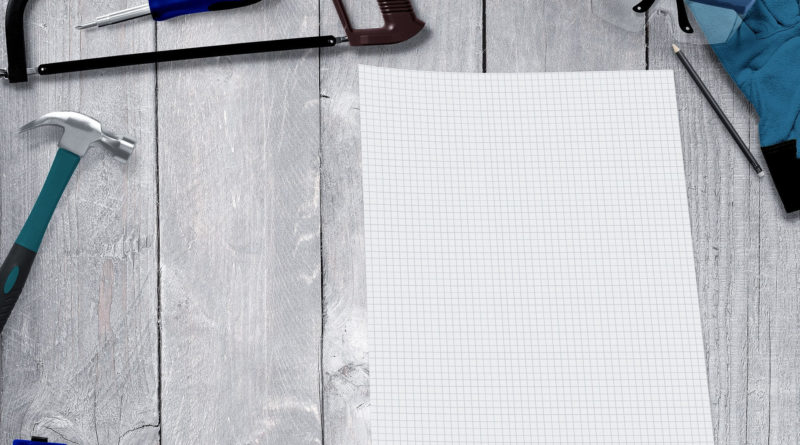 huis verbouwen - vuil voorkomen