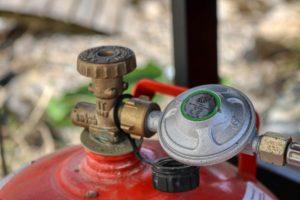 wat is propaangas