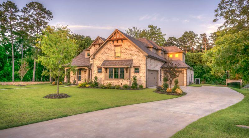 huis uitbouwen