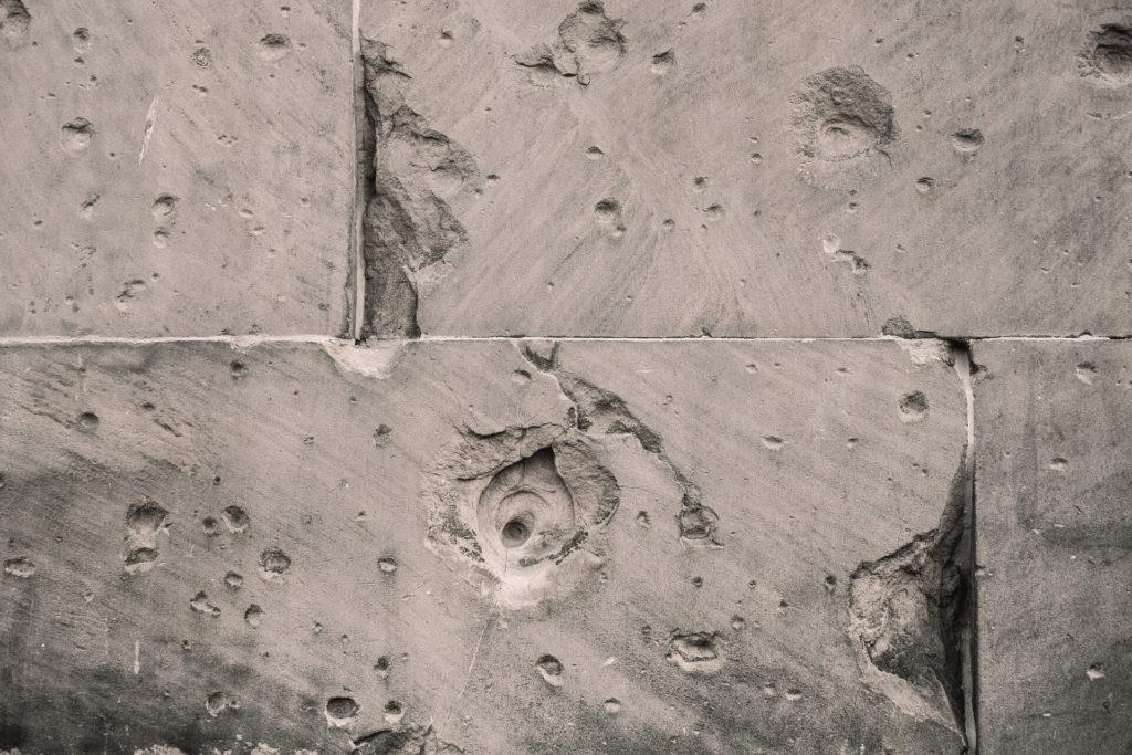 betonpoer