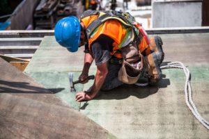 bouw vacature